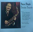 STEVE SLAGLE Smoke Signals album cover