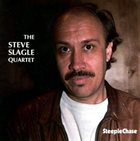 STEVE SLAGLE The Steve Slagle Quartet album cover