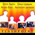 STEVE SMITH Flashpoint album cover