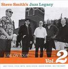 STEVE SMITH Live on Tour, Vol. 2 album cover