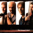 STEVE SMITH Stranger's Hand album cover