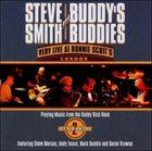 STEVE SMITH Very Live at Ronnie Scott's London, Set 2 album cover