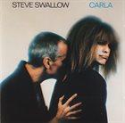 STEVE SWALLOW Carla album cover