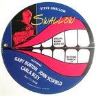 STEVE SWALLOW Swallow (Special Radio Edits CD) album cover
