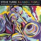 STEVE TURRE Rainbow People album cover