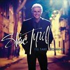 STEVE TYRELL I'll Take Romance album cover