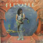 STEVE VAI Flex-Able album cover