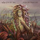 STEVE VAI Modern Primitive / Passion And Warfare album cover