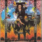 STEVE VAI Passion And Warfare album cover