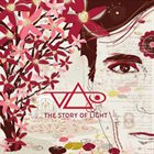 STEVE VAI The Story Of Light - Real Illusions: Of A... album cover
