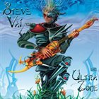 STEVE VAI The Ultra Zone album cover