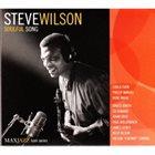 STEVE WILSON Soulful Song album cover
