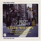 STEVE WILSON Step Lively album cover