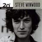 STEVE WINWOOD 20th Century Masters: The Millennium Collection: The Best of Steve Winwood album cover