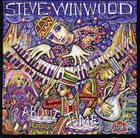 STEVE WINWOOD — About Time album cover