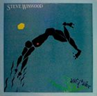 STEVE WINWOOD Arc of a Diver album cover