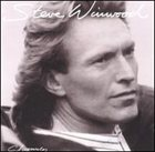 STEVE WINWOOD Chronicles album cover