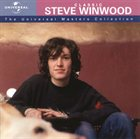 STEVE WINWOOD Classic Steve Winwood album cover