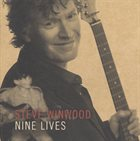 STEVE WINWOOD Nine Lives album cover
