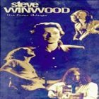 STEVE WINWOOD The Finer Things album cover
