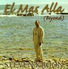 STEVEN KROON El Más Allá (Beyond) album cover