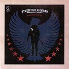 STEVIE RAY VAUGHAN Austin Opera House 1984 album cover