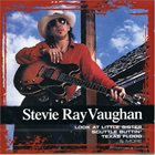 STEVIE RAY VAUGHAN Collections album cover