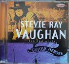 STEVIE RAY VAUGHAN Guitar Heroes Vol. 3 album cover
