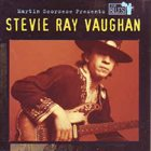 STEVIE RAY VAUGHAN Martin Scorsese Presents The Blues album cover
