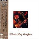 STEVIE RAY VAUGHAN Premium Best album cover