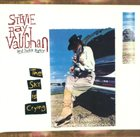 STEVIE RAY VAUGHAN Stevie Ray Vaughan & Double Trouble : The Sky Is Crying album cover