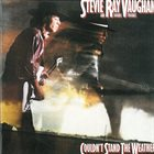 STEVIE RAY VAUGHAN Stevie Ray Vaughan And Double Trouble : Couldn't Stand The Weather album cover