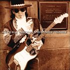STEVIE RAY VAUGHAN Stevie Ray Vaughan And Double Trouble : Live At Carnegie Hall album cover