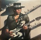 STEVIE RAY VAUGHAN Stevie Ray Vaughan And Double Trouble : Texas Flood album cover