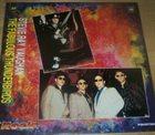 STEVIE RAY VAUGHAN Stevie Ray Vaughan / The Fabulous Thunderbirds album cover