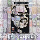 STEVIE WONDER Conversation Peace album cover