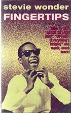 STEVIE WONDER Fingertips album cover