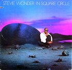 STEVIE WONDER In Square Circle album cover