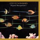 STEVIE WONDER Original Musiquarium I album cover