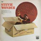 STEVIE WONDER Signed, Sealed & Delivered album cover