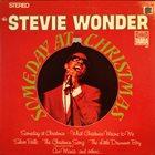 STEVIE WONDER Someday at Christmas album cover