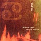 STEW CUTLER Insignia album cover