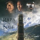 STEWART COPELAND Rapa Nui (Original Motion Picture Soundtrack) album cover