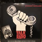 STEWART COPELAND Talk Radio album cover