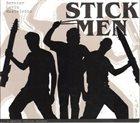 STICK MEN Stick Men album cover