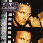 STING At the Movies album cover