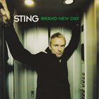 STING Brand New Day album cover