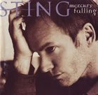 STING Mercury Falling album cover