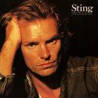 STING ...Nada como el sol: Selecciones especiales en español y portugués album cover