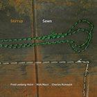 STIRRUP Sewn album cover